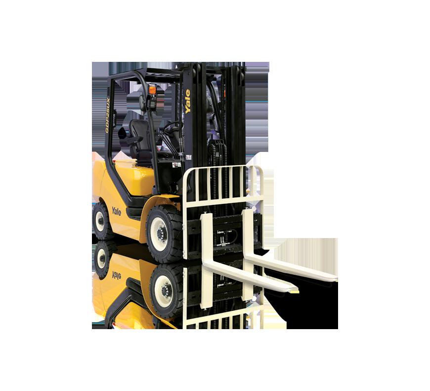 GP20UX Motor diésel