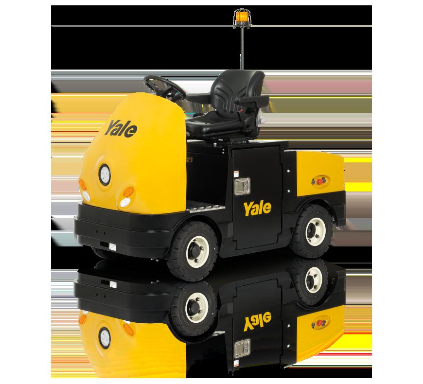 MT70 - MT80 Tractor arrastre con...