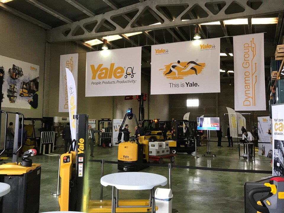 This is Yale Valencia