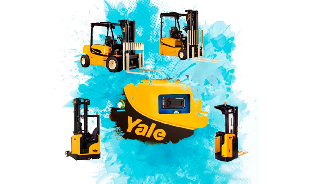 Batería de Ion de Litio Yale®: ventajas frente a las baterías tradicionales