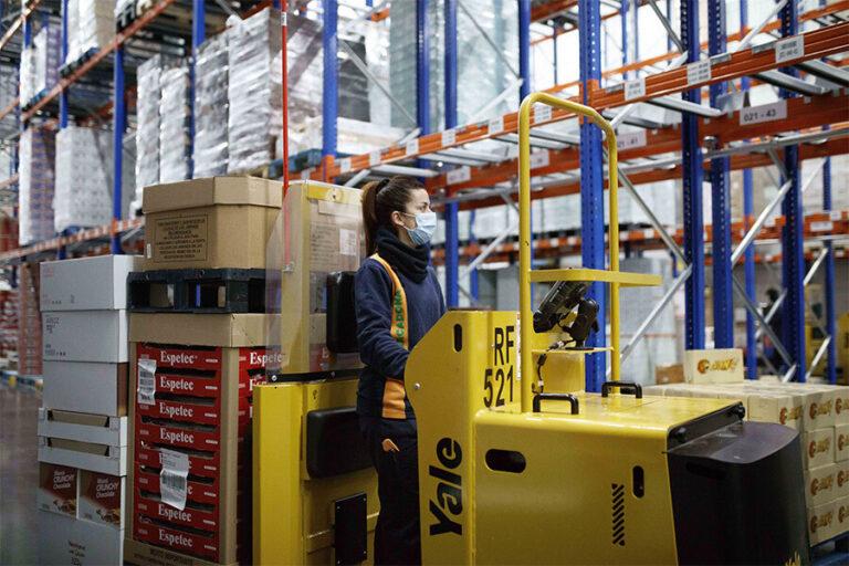 Mercadona reparte 409 millones de euros entre su plantilla como resultado de un gran año
